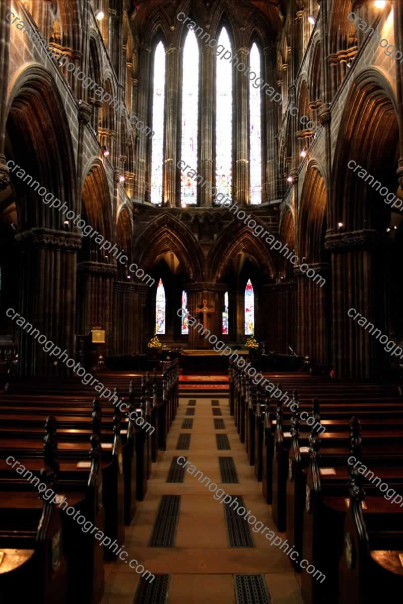 thechoirglasgowcathedral